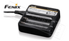 Fenix 18650 Two-Bay Charger with Car Adapter #ARE-C1
