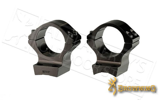 "Browning X-Lock Integrated Scope Mounts, 1"" Low or Medium Height"