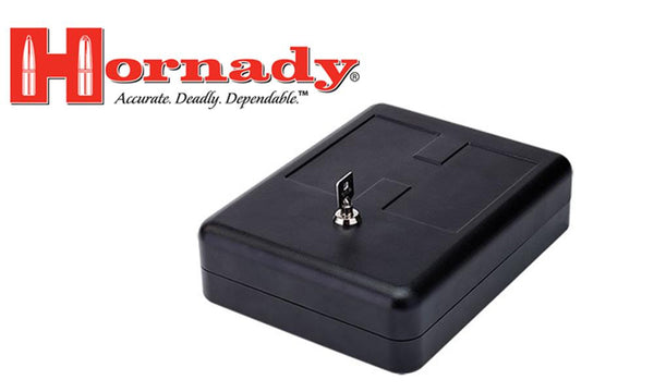 Hornady TriPoint Lock Box Small Safe #98152