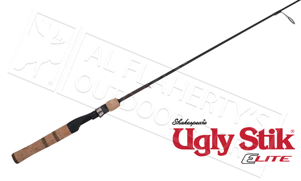 Ugly Stik Elite Spinning Rod #USESP