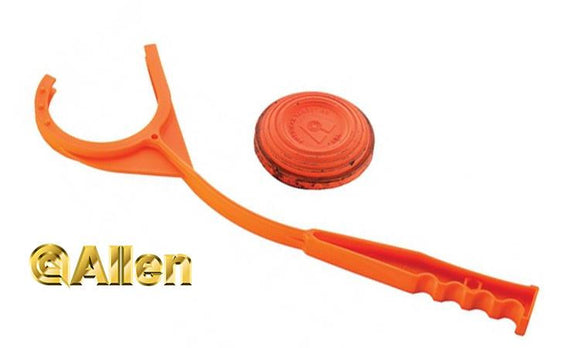 Allen Hand Held Target Thrower #22700