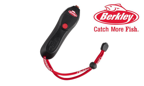 Berkley Fishing Gear Line Stripper with Hook Sharpener #BLMLS3