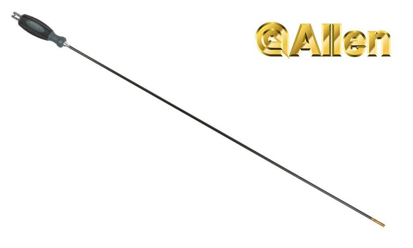 "Allen Carbon Magnum Cleaning Rod, 28"" for .22 to .264 Caliber Firearms #70572"