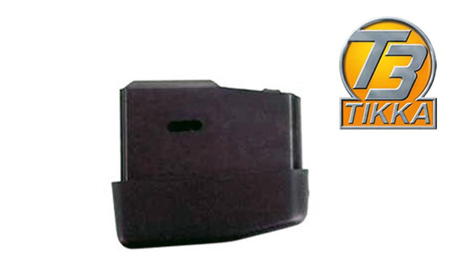 Tikka M558-95 and 695 Magazine, .308 5-Round #S5840374