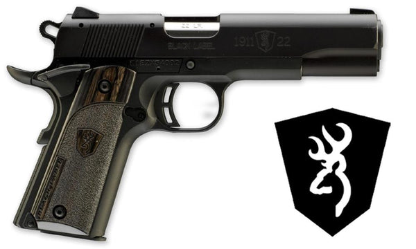<b>SHOT Show Special</b><br>Browning Black Label 1911-22A1 .22LR Pistol #051814490