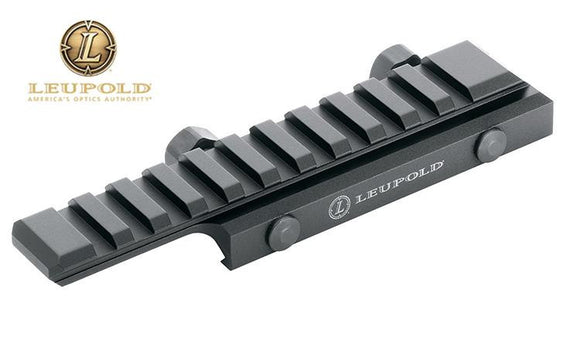 Leupold Mark 1 IMS Integral Rail Mount #110289