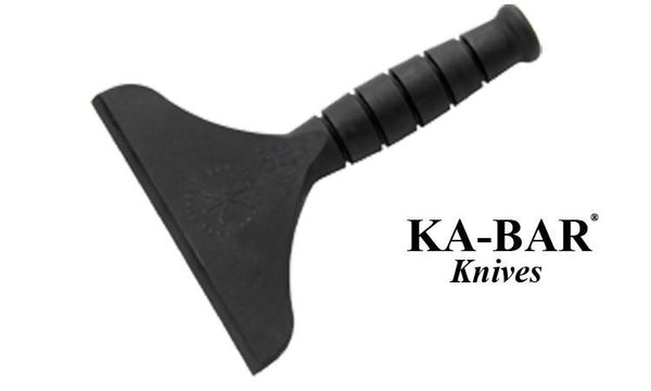 KA-BAR Lake Effect Ice Scraper #9906