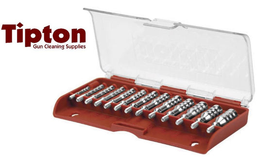 Tipton 13 Piece Ultra Jag Set #500012