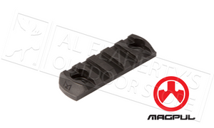 Magpul M-LOK Polymer Rail, 5 Slots for M-LOK or MOE Systems #MAG590