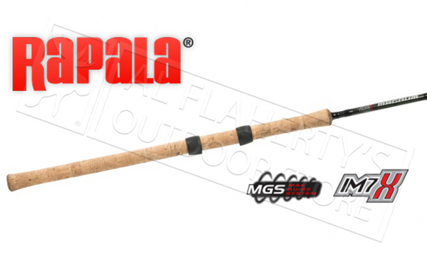 Rapala Rod Magnum Float & Drift Series