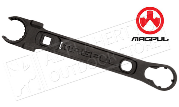 MAGPUL Armorer's Wrench, AR Tool, Castle Nut Wrench #MAG535