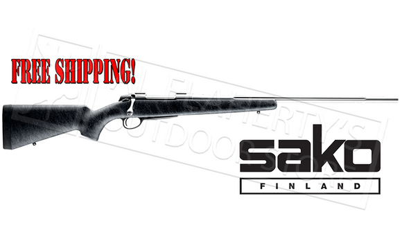 Sako Rifle A7 Stainless Roughtech Pro