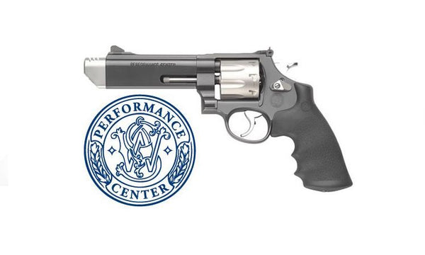 Smith & Wesson Model 627 V-Comp #170296