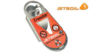 Jetboil Crunchit Butane Canister Recycling Tool #5568216