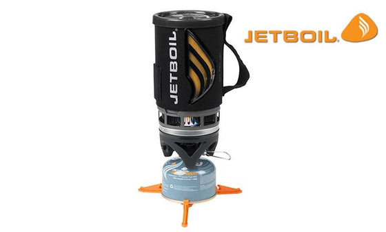 Jetboil Flash Stove - Carbon #FLASH-CBN