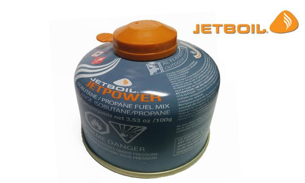 Jetboil JetPower Fuel Mix - JETPWER-100