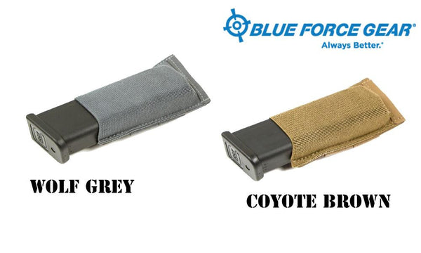 Blue Force Ten-Speed Single Pistol Mag Pouch #HW-TSP-PISTOL-1