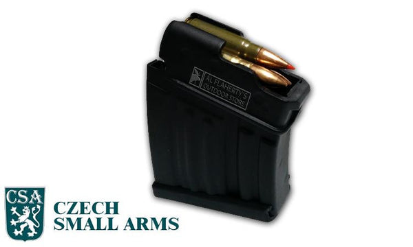 CSA vz58 / CZ858 5-Round Magazine for 7.62x39 Caliber #VZMAG76239/5