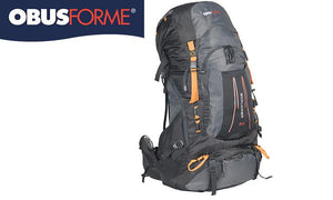 Obus Forme Explorer Internal Frame Pack, 60 Litre #OB300