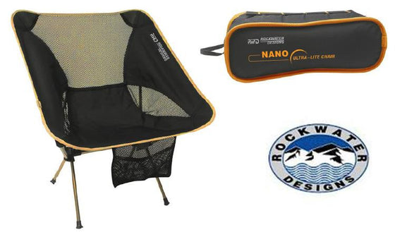 Rockwater Designs Nano Featherweight Chair #6060