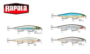 Rapala Shadow Rap # SDR11BN