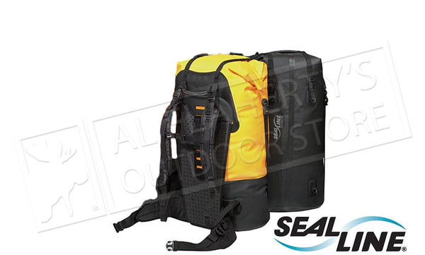 SealLine Pro Portage Pack, 115 Liters Black