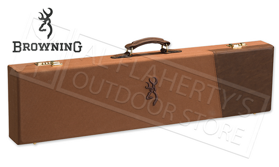 Browning Piedmont Fitted Case for Over-Under Shotguns #1428338212