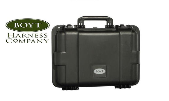 BOYT H11 Single Handgun Case #40134