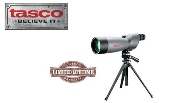 Tasco World Class Spotting scope 20-60x60mm #WC206060