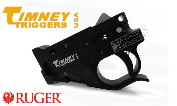 Timney Triggers Ruger 10/22 Replacement Trigger Group #1022-1C