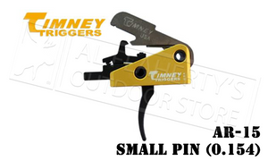 Timney Triggers AR-15 Competition, 3 Lbs Pull Small Pin #667-S