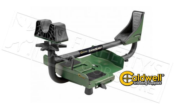 Caldwell Lead Sled Plus Shooting Rest #820300