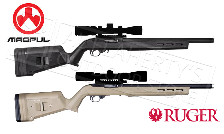 Stock for Ruger 10-22? | Bushcraft USA Forums
