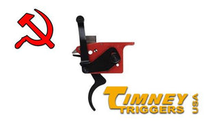 Timney Triggers Mosin-Nagant Replacement Trigger #307