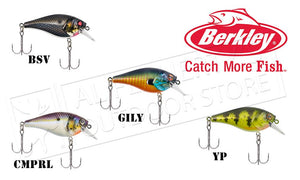 "Berkley Pitbull Crankbaits, 2-3/8"" 3/8 oz. #BHBPB5.5"