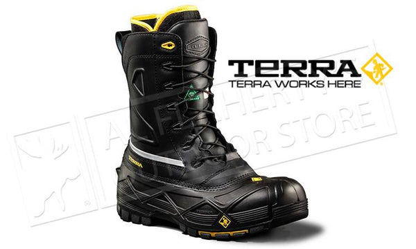Terra Crossbow XS Winter Work Boot #915507