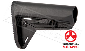 Magpul MOE SL Carbine Stock - Mil-Spec Black #MAG347