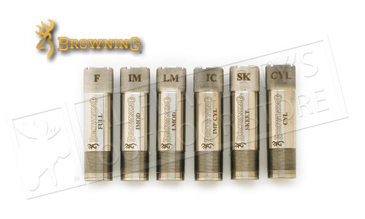 Browning Invector-Plus Extended Choke tubes