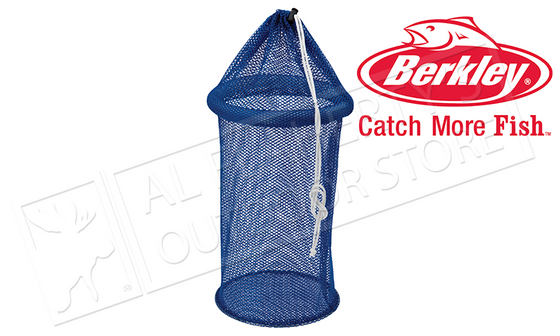 Berkley Floating Bait Bucket Bag #MAFBBB