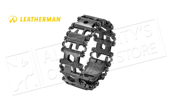 Leatherman Tread Black #831999n