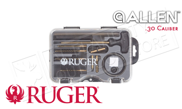 Allen Ruger MSR Cleaning Kit, .30 Caliber #27820