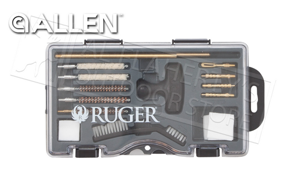 Allen Ruger Universal Rimfire Cleaning Kit #27822