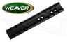 Weaver Optics Top Mount Aluminum One-Piece Bases