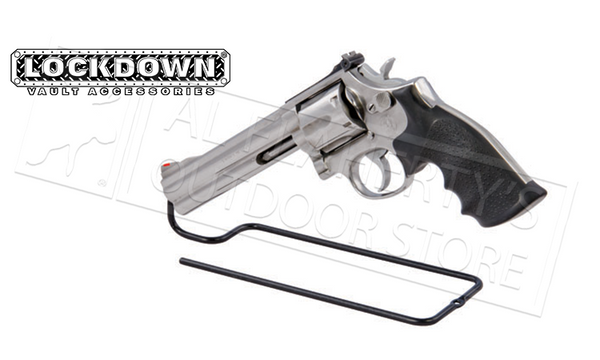 Lockdown Handgun Rack - Single #222314