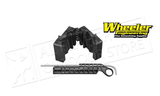 Delta Series AR-15 Upper Vise Block Clamp #156444