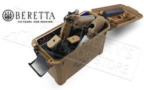 Beretta Handgun M9A3 9mm Limited Production #JS92M9A3M
