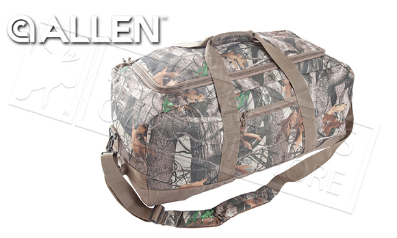 Allen Haul'R Duffel Bag - Small 38.5L #19572
