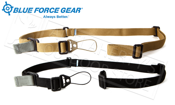 Blue Force Gear Vickers Standard AK Sling #K-SP-0046