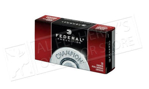 Federal .45ACP Champion, FMJ RN 230 Grain Box of 50 #WM5233