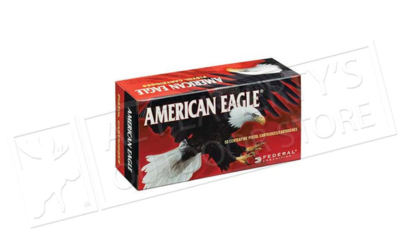 American Eagle 9mm, 115 Grain, Box of 50, AE9DP50